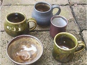 【東京・町田で陶芸体験】好きな手法を選んで、世界で一つだけのオリジナル作品を作ろう!の画像