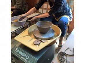 【福岡県・陶芸体験】電動ろくろを使って陶芸体験をしようの画像