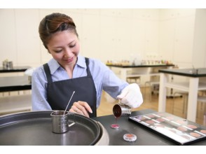 [Mie Prefecture handmade cosmetics experience] Let's make your own make-up items