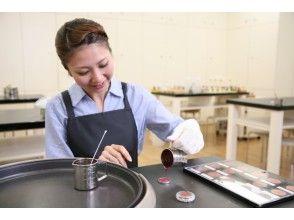 【三重県・伊賀市】「コスメ体験教室・メイクアイテムコース」自分で作る本格コスメアイテム!メナードの専門スタッフがレクチャーします