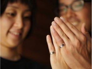 【岡山県・ものづくり体験】自分だけのリングやペンダントを作ろう!シルバーアクセサリー制作体験プランの画像