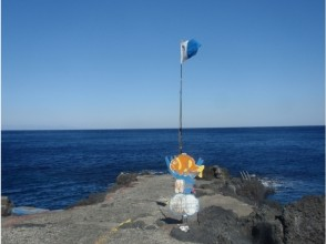 [Izu Oshima-student discount! The image of fan diving student discount plan (2 dives)
