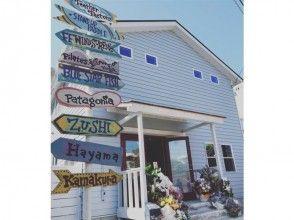 【湘南・逗子】新店舗グランドオープン!古材溢れる充実した施設でSUPしませんか!?