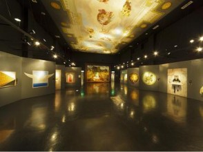 [Hokkaido Art experience] Trick Art in the hands-on museum and shoot ♪ image of