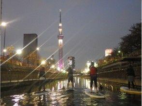 【東京・23区】スカイツリーナイトsupの画像