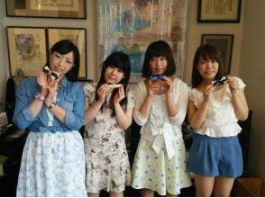 【石川・金沢】歴史ある伝統の加賀繍(かがぬい)に挑戦!刺繍体験の画像