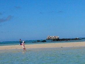 【沖縄県・マリンスポーツ】水上バイクで爽快にツーリング!マリンスポーツ(半日コース)の画像