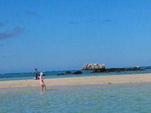 【沖縄県・マリンスポーツ】夕暮れ時の海をロマンチックにツーリング!マリンスポーツ(夕方2時間コース)の画像
