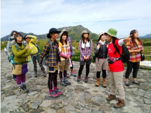 [Toyama/ Tateyama] Tateyama tour (Tateyama Murodo / Mikurigaike course) Tateyama's legendary guide walk