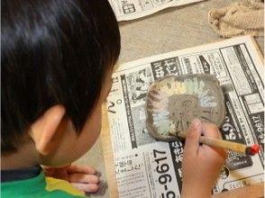 【長野・八ヶ岳】野辺山高原で陶芸体験!未就学児もOKの「幼児コース」の画像