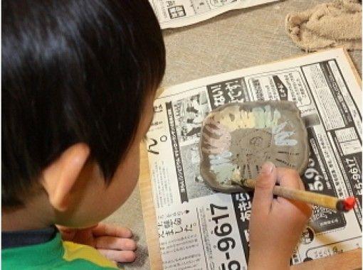【長野・八ヶ岳】野辺山高原で陶芸体験!未就学児もOKの「幼児コース」