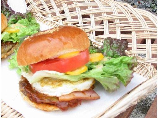 "[Okayama/ Bizen City] Bizen ware experience at an old private house restaurant ""Hidasuki (electric kiln) firing course"" plan with gourmetの紹介画像"