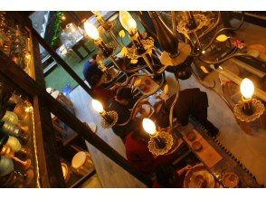 【東京・表参道】超オシャレ!南青山にある日本を代表する陶芸家のスタジオでロクロ体験(作務衣の無料貸し出し有) TNCA☆彩泥窯