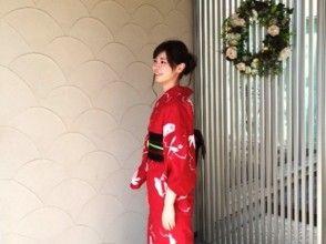 【石川・金沢】夏にはやっぱり浴衣!まるまる1日借りられる「浴衣で散策プラン」