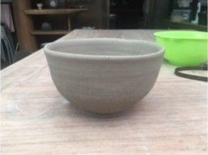 【湘南・鎌倉】★お得な前日までの予約★古都・鎌倉で楽しい「ご飯茶碗」作りを体験!1日陶芸体験の画像
