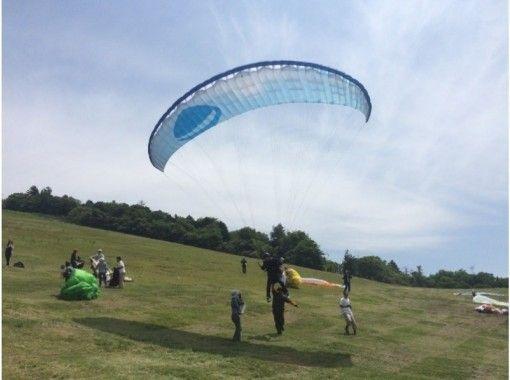 SUNNY SIDE PARAGLIDING SCHOOL (Sunnyside Paragliding School)