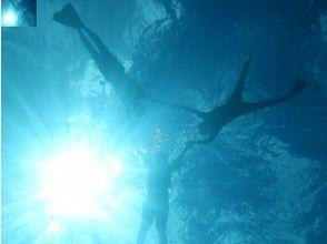 【沖縄北部・オクマ】ビーチシュノーケリング体験!綺麗なサンゴやお魚鑑賞!沖縄最北端に近い国頭村の地域ではおすすめ!