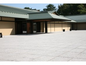 [Osaka and Kyoto] Kyoto State Guest House open to the public and the world heritage-Shimogamo and Tenryu temple garden tour bus tour