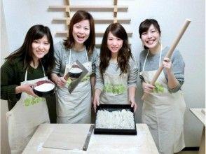 【京都・そば打ち体験】京都で味わう石臼挽き本格そば打ち体験8月1日リニューアルオープン♪