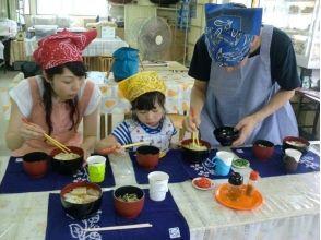 【沖縄・宜野座】郷土料理!沖縄そばを作ろう!の画像