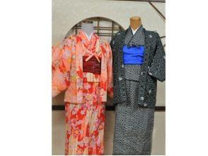 【京都・嵐山】着物レンタル子供プランの画像