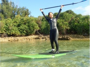 【Shonan · Zushi】 Why do not you experience SUP at the Zushi coast school which was picked up by many media? (First time visitor) image