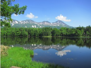 [Hokkaido / Shiretoko] Start at 9:00 ・ Popular No. 1: Shiretoko Goko Guided Tour ・ Certified guides will guide you through all of the five lakes !!
