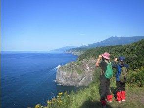 【北海道・知床】けもの道を歩いて動物たちの世界を体験!!「知床五湖と原生林を巡る知床一日自然ガイドツアー」