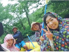 【北海道・苫小牧】貸切ならばペット同伴可能!ラフトボートで千歳川くだりを体験しよう!の画像