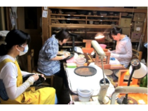 【湘南・鎌倉】鎌倉彫~伝統技術に触れながら「彫刻と漆塗り教室」を体験しませんか?初心者OK!