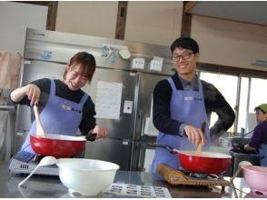 [Saga Saga] image of homemade jam making additive-free