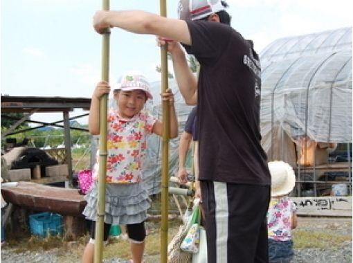 【佐賀・佐賀市】竹とんぼ・竹馬・水てっぽうなど昔あそびを体験しよう!