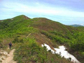 【富山・八尾】お弁当付!八尾から登る金剛堂山トレッキング