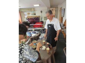 【東京・浅草】コーヒー好きは必見!自分で焙煎&ドリップする技をプロから学ぶ[コーヒー焙煎教室]の画像