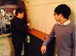 【東京・池袋】都心でリアル密室脱出ゲームを体験!「プリズン・エスケープ」~難易度レベル4~(悪40分)