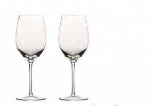 【千葉・サンドブラスト】自分用だけのワイングラスを作ろう!プレゼントにも喜ばれます!の画像