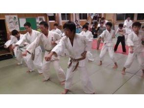 【大阪・泉南】日本の伝統武道を体験しよう!総合武道体験(空手・柔道・合気道・吹き矢)