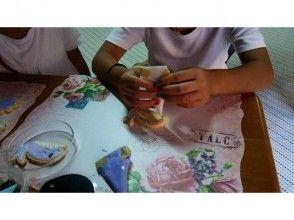 【奈良・橿原】お子様と一緒に楽しめる!カラフル&かわいくデコレーション!アイシングクッキーをつくろう