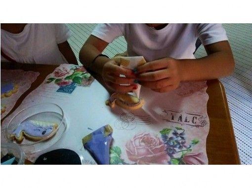 【奈良・橿原】カラフル&かわいくデコレーション!「アイシングクッキー」をつくろう
