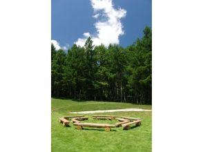 【北海道・富良野】豊かな森を再生し、地球を五感で感じる<環境教育プログラム>の画像