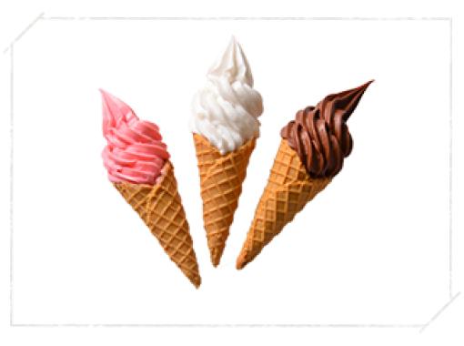 【岐阜・白鳥】おいしそうな食品サンプルを自分で作ってみよう!<アイスクリーム/ソフトクリーム>
