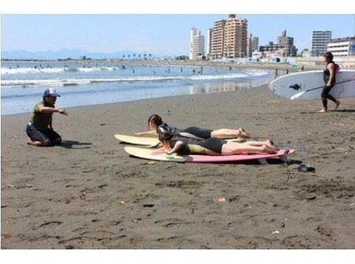 Holiday Surf (Holiday Surf)