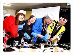 [นารา Hokke-ji-cho] จะกินจะทำให้ซูชิในสถูปมุ่งมั่น! ภาพของ <ยอดเยี่ยมแน่นอนซูชิ Sababo>