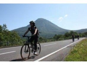[Hokkaido Shiretoko] Shiretoko Pass downhill tour of image