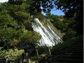 [Hokkaido Shiretoko] attractions packed! Oshinkoshin Falls tour