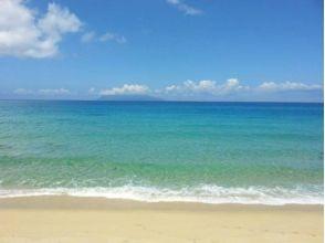【鹿児島・屋久島】自然の恵み&ミネラルたっぷり!塩作り体験の画像