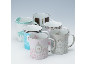 [Tokyo Shinagawa · Osaki · Gotanda] Let's make original tableware with Porselaut <Mug Cup Course> image
