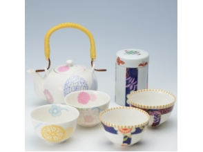 【Tokyo · Gotanda】 Let's make original tableware at Pose Rats <Picture of a bath room course>