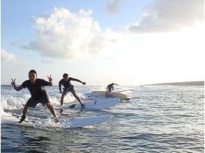 【沖縄・南部】体験だけではもの足りない! サーフィン初心者コース