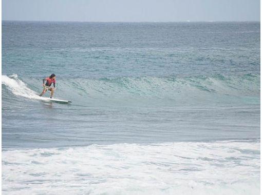 【沖縄・南部】自己流もいいけれど、基本はしっかりおさえたい。サーフィンステップアップコース
